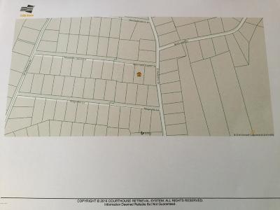 Milford Residential Lots & Land For Sale: Lot 1414 Mt. Laurel Ln