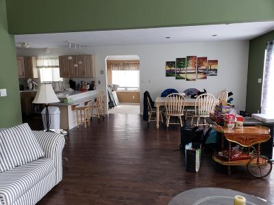 Lake Ariel Single Family Home For Sale: 3041 Northgate Rd