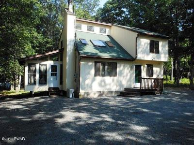 Hemlock Farms Rental For Rent: 102 Franklin Dr