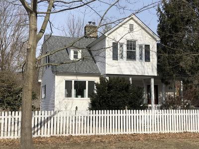 Milford Single Family Home For Sale: 298 7th St