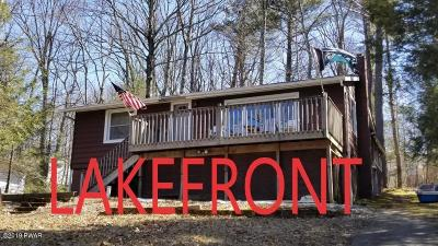 Pike County Single Family Home For Sale: 222 E Shore Dr