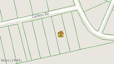 Dingmans Ferry Residential Lots & Land For Sale: LOT 458 Caribou Rd