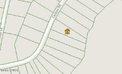 Dingmans Ferry Residential Lots & Land For Sale: 565 Caribou Dr