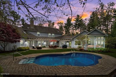 Woodloch Springs Single Family Home For Sale: 110 Millwood Ln