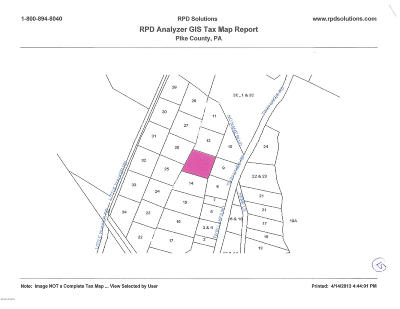 Residential Lots & Land For Sale: Lot 13 No Name Blvd