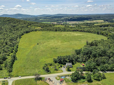 Wayne County Residential Lots & Land For Sale: Belmont Tpke