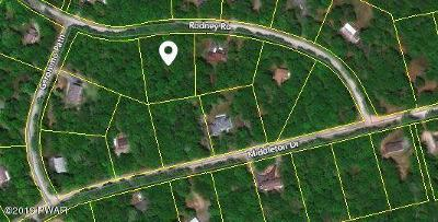 Milford Residential Lots & Land For Sale: Lot 4204 Rodney Road