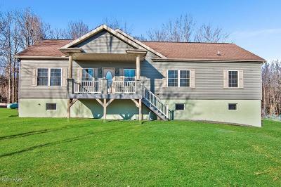 Wayne County Single Family Home For Sale: 14 Brookside Rd