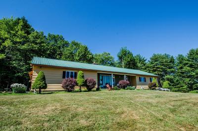 Lake Huntington Single Family Home For Sale: 49 Johns Rd