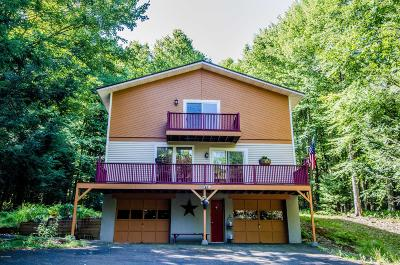 Lake Huntington Single Family Home For Sale: 47 Johns Rd