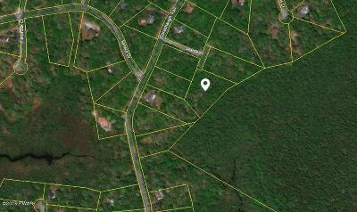 Milford Residential Lots & Land For Sale: Lot 2424 Seattle Ct