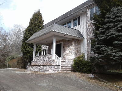 Newfoundland Single Family Home For Sale: 332 Pa-447