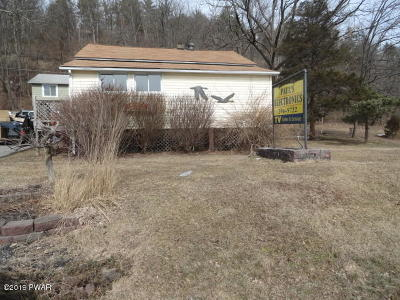 Milford Commercial For Sale: 437 Rt 6 And 209