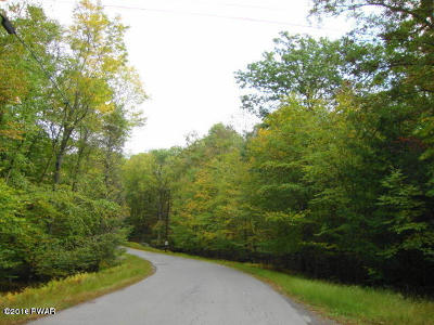 Tanglwood North Residential Lots & Land For Sale: 104 Vail Lane