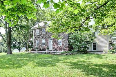 Gettysburg PA Single Family Home For Sale: $399,900