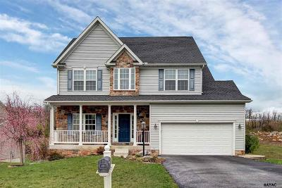 Single Family Home For Sale: 2765 Quaker Court