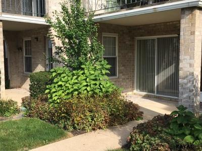 Condo/Townhouse For Sale: 1000 Country Club Road #A-15