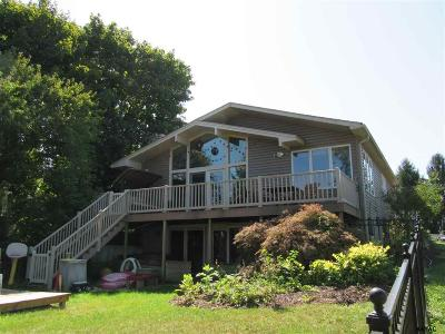 Gettysburg PA Single Family Home For Sale: $450,000