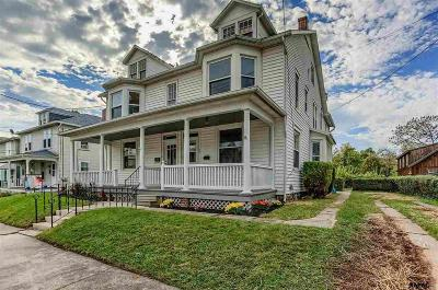 Gettysburg PA Single Family Home For Sale: $154,900