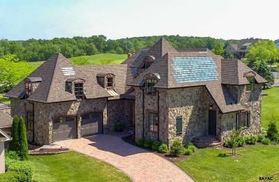 Gettysburg PA Single Family Home For Sale: $850,000