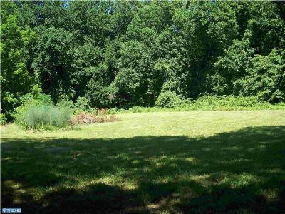 Parkesburg Residential Lots & Land ACTIVE: Bair Drive