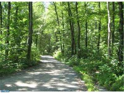 Residential Lots & Land ACTIVE: 28 Woods Lane