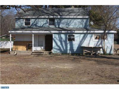 Greenwood Single Family Home ACTIVE: 12363 Sussex Highway