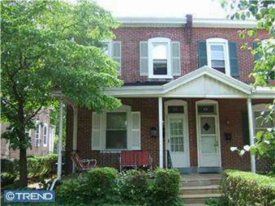 Cheltenham PA Multi Family Home Sale Pending: $139,900