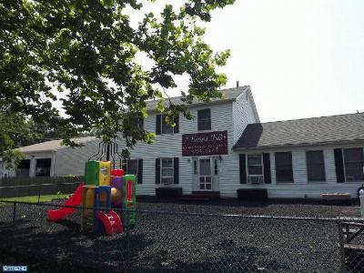 National Park Multi Family Home ACTIVE: 500 Hessian Avenue
