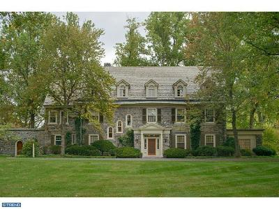 Wyomissing Single Family Home ACTIVE: 607 S Trent Avenue