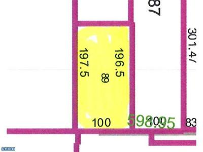 Lincoln Residential Lots & Land ACTIVE: 11376 Curt Dogg Road