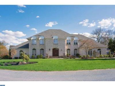 Wyomissing Single Family Home ACTIVE: 1170 Old Mill Lane