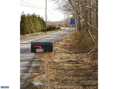 Newark Residential Lots & Land ACTIVE: 2940 Old County Road