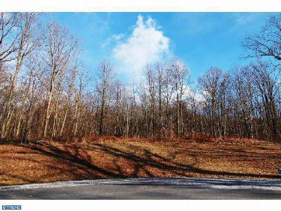 Residential Lots & Land ACTIVE: Lot 9 Livingstone Drive