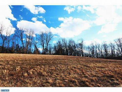 Residential Lots & Land ACTIVE: Lot 1 Haycreek Road