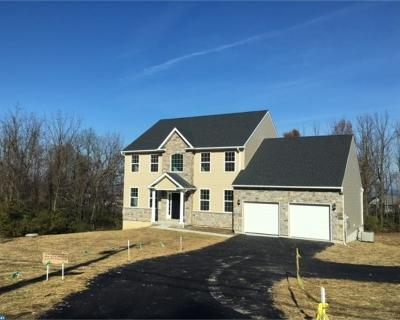 Sinking Spring Single Family Home ACTIVE: Lot 2 Old Fritztown Road