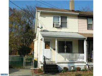 Hamilton Single Family Home ACTIVE: 114 Richland Avenue