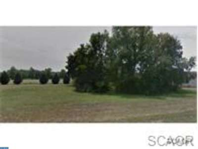 Harbeson Residential Lots & Land ACTIVE: 8 Falcon Crest Drive