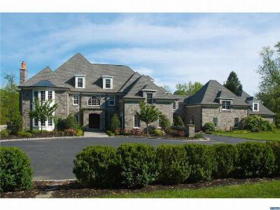 Chadds Ford PA Single Family Home ACTIVE: $3,500,000