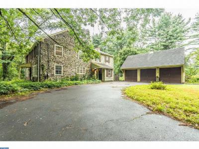 New Hope Single Family Home ACTIVE: 6609 Paxson Road