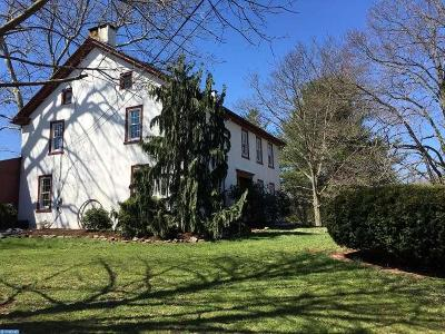 Birdsboro Single Family Home ACTIVE: 250 Boone Road