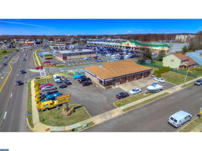 PA-Bucks County Commercial ACTIVE: 551 S Oxford Valley Road