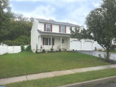 Reading Single Family Home ACTIVE: 4475 Prestwick Drive