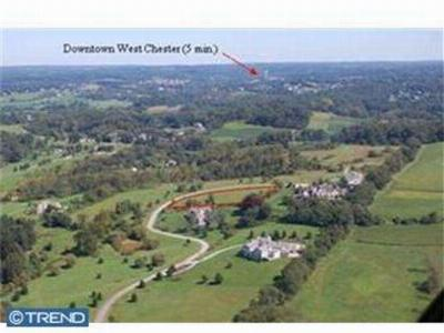 West Chester Residential Lots & Land ACTIVE: Lot 10 Carolannes Way