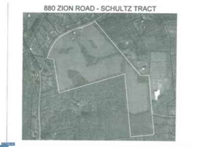 Mohnton Residential Lots & Land ACTIVE: 880 Zion Road