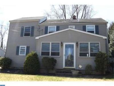 Chesterfield Single Family Home ACTIVE: 618 Chesterfield Arneytown Road