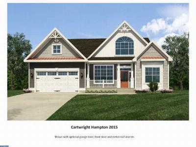 Georgetown Single Family Home ACTIVE: 24500 Blackberry Drive