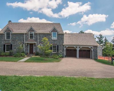 Villanova Single Family Home ACTIVE: 515 Thistlegreen Court