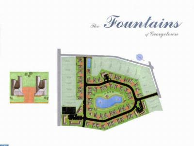 Georgetown Residential Lots & Land ACTIVE: Trap Pond Road