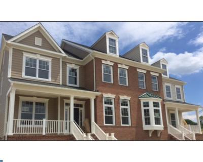 Malvern Single Family Home ACTIVE: 133 Spring Oak Drive #000ASH